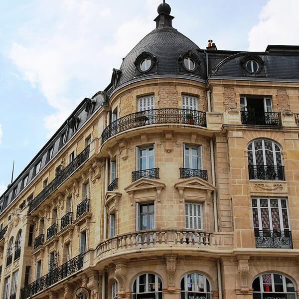 Séminaire d'entreprise à Dijon et en Bourgogne