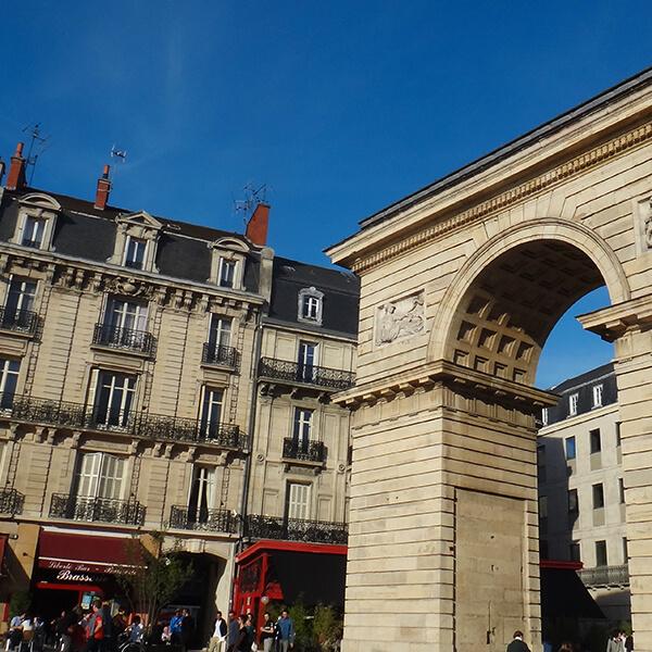 Visitez Dijon et la bourgogne lors de votre séminaire