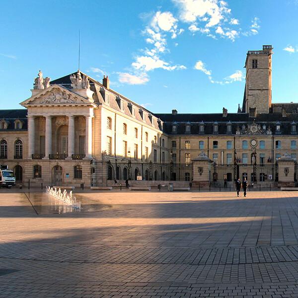 Activités de cohésion lors de votre séminaire à Dijon