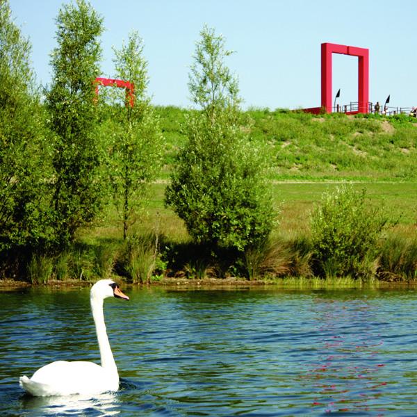 séminaire au vert à Cergy pontoise