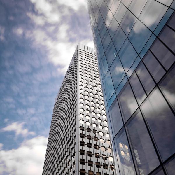 Séminaire urbain à Paris La Défense