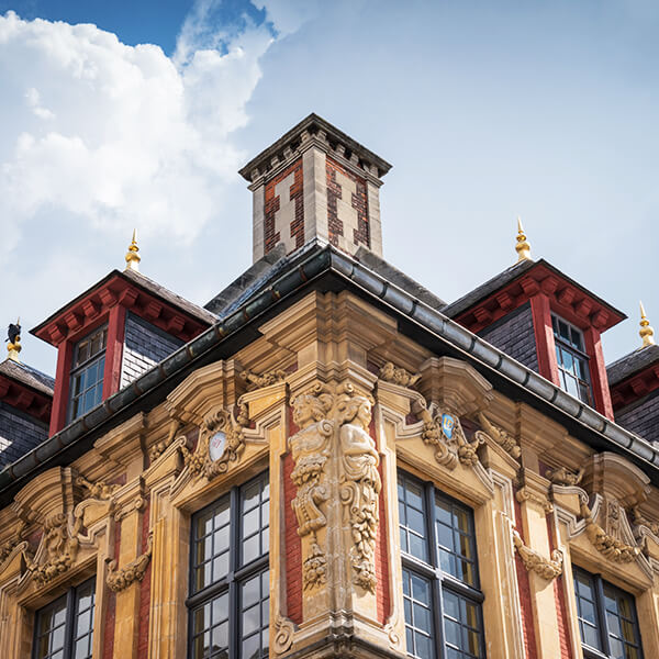 Découvrez la richesse culturelle de Lille lors de votre séminaire