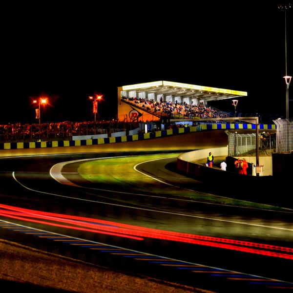 Vivez les 24h du Mans lors de votre séminaire au Mans