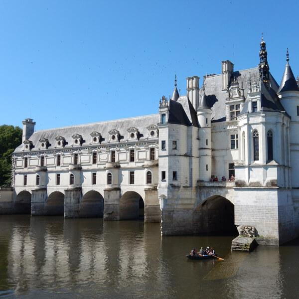 Séminaire près du château Chenonceau