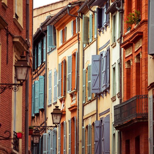 Toulouse, destination tendance team building