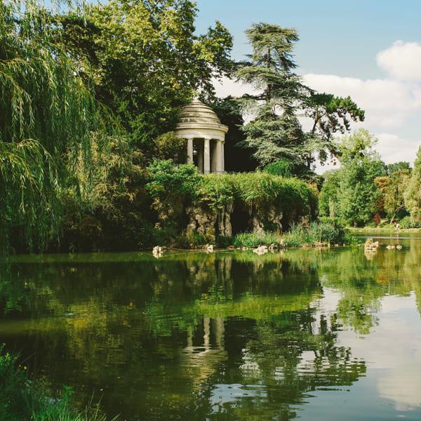 Votre séminaire au vert au bois de vincennes - Paris
