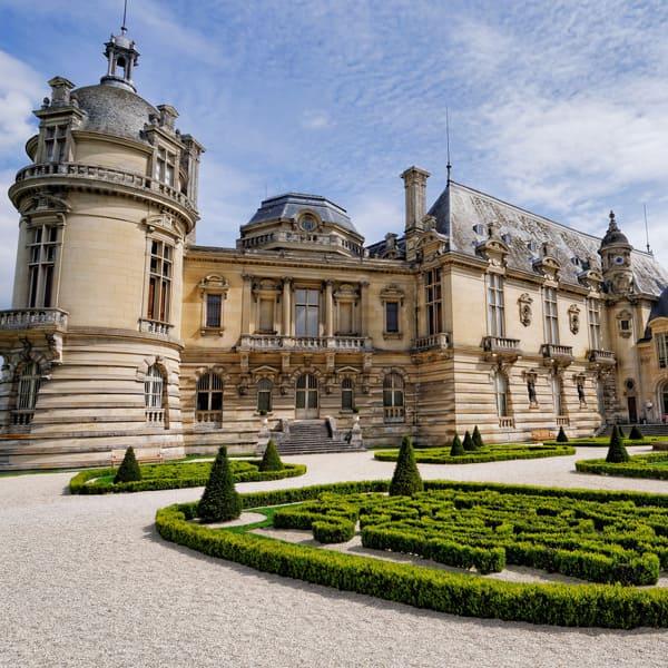 Séminaire en Val d'Oise à Chantilly