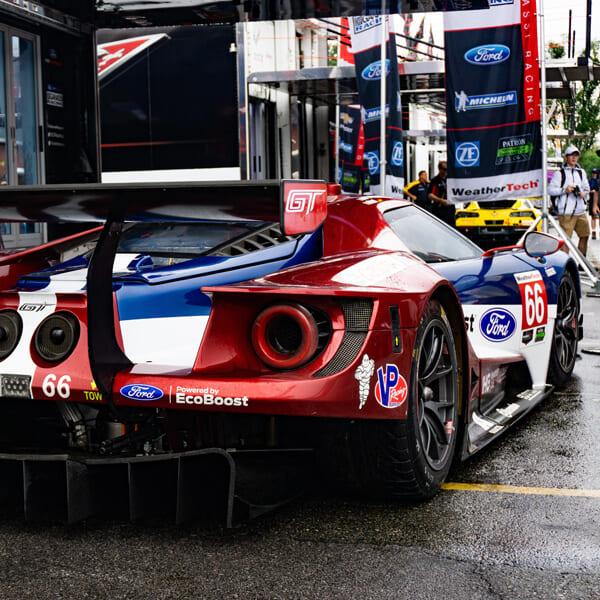 Team building 24h du Mans lors de votre séminaire au Mans